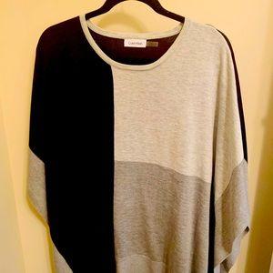 Beautiful Calvin Klein  Sleeveless sweater